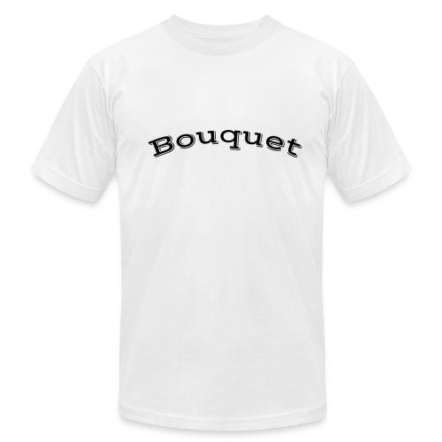 Bouquet - Men's T-Shirt by American Apparel