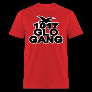 T-Shirts ~ Men's T-Shirt ~ 1017 Glo Gang Tshirt