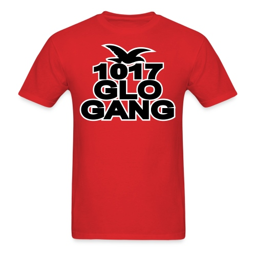1017 Glo Gang Tshirt - Men's T-Shirt