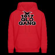 Hoodies ~ Men's Hoodie ~ 1017 Glo Gang Hoodie