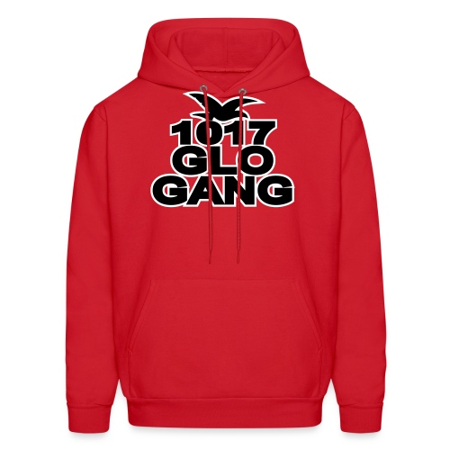 1017 Glo Gang Hoodie - Men's Hoodie