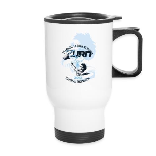 Travel Mug - 2013 Zurn Fest - Travel Mug