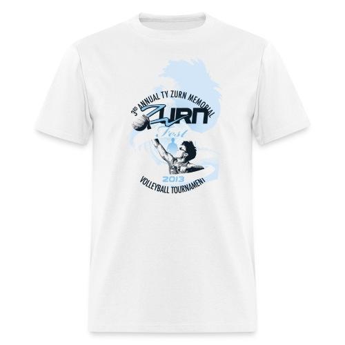 Men's Standard T - 2013 - Men's T-Shirt