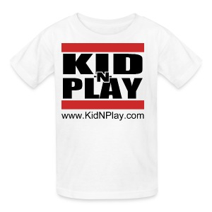 Kid N Play - Kids' T-Shirt