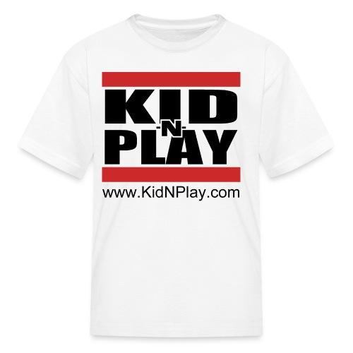 Kid N Play - Kids' T-Shirt
