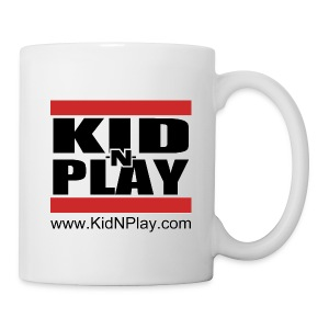 Kid N Play - Coffee/Tea Mug