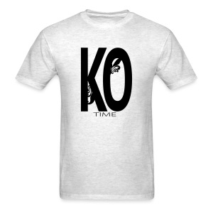KO Time Classic - Men's T-Shirt