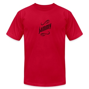 Jammy - Men's T-Shirt by American Apparel