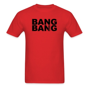 Chief Keef Bang Bang - Men's T-Shirt