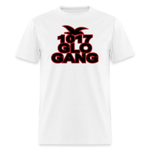 Chief Keef 1017 Glo Gang  - Men's T-Shirt