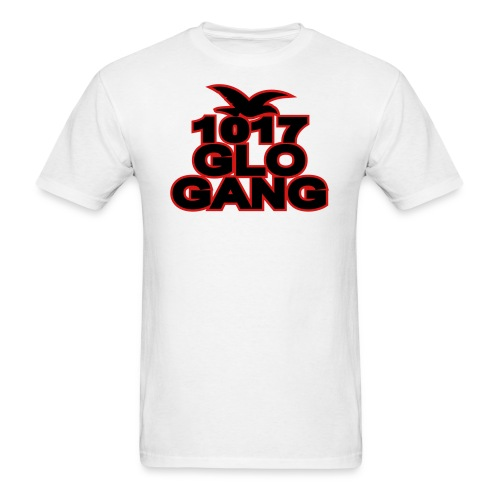 Chief Keef 1017 Glo Gang  - Men's T-Shirt