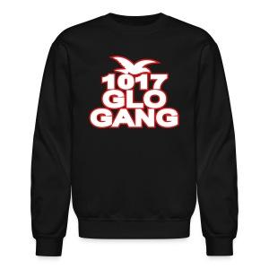 Chief Keef 1017 Glo Gang  - Crewneck Sweatshirt