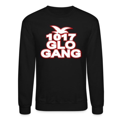 Chief Keef 1017 Glo Gang  - Crewneck Sweatshirt