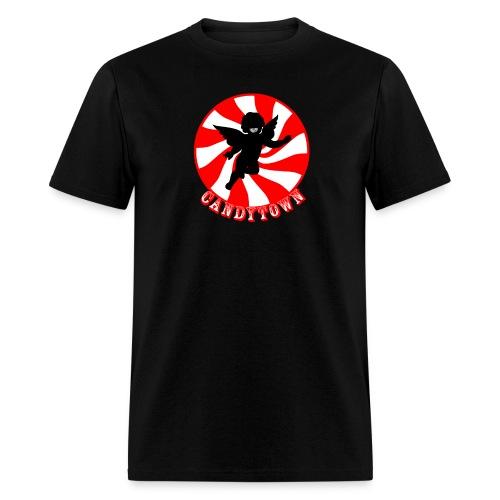 Candytown - T-shirt - Men's T-Shirt
