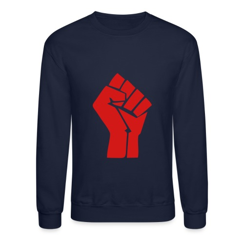 Power Crew Neck - Crewneck Sweatshirt