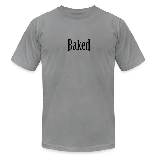 Baked - Men's Fine Jersey T-Shirt