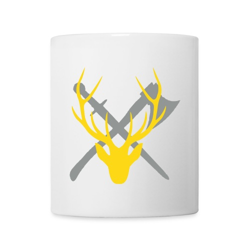 Outlands - Stag's Blood - Coffee/Tea Mug