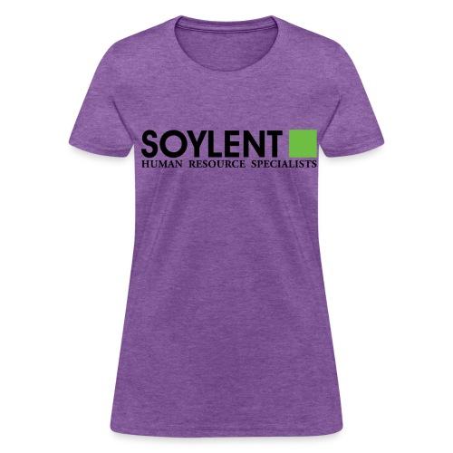 Soylent Green - Women's T-Shirt