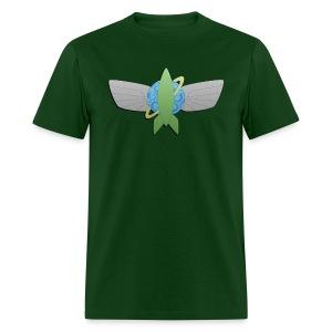 Men's Star Command - Men's T-Shirt
