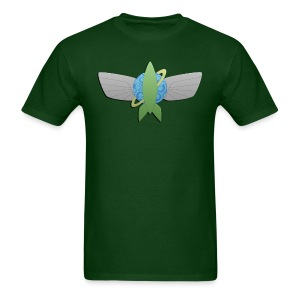 Men's Star Command - Men's T-Shirt