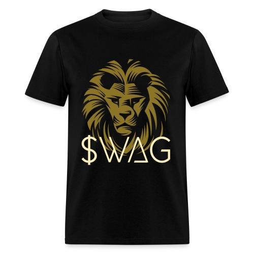 ERROR LION - Men's T-Shirt