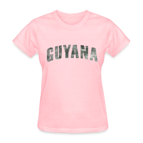 Guyana - Women's T-Shirt
