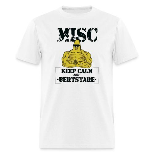 Keep calm berstare - Men's T-Shirt