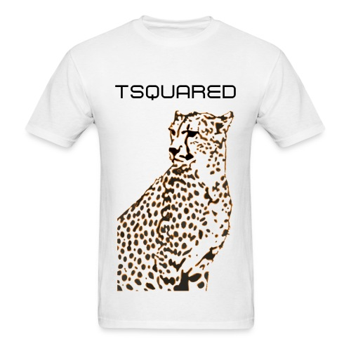 TSQUARED - Men's T-Shirt
