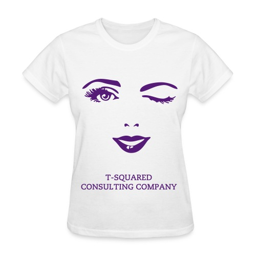 TSQUARED - Women's T-Shirt