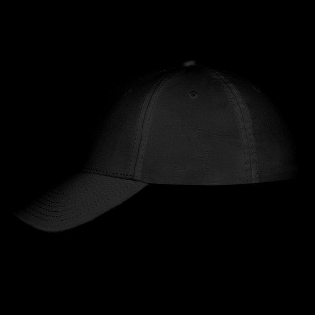 Busse Combat Hat Blackout