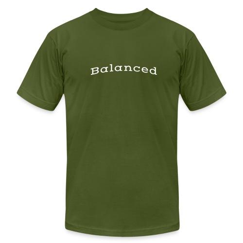 Balanced - Men's Fine Jersey T-Shirt