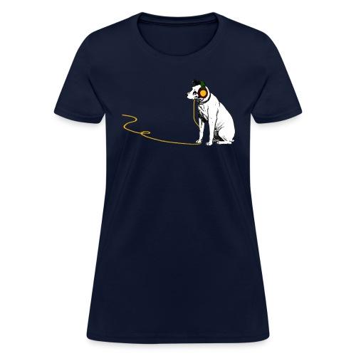 2/2 Couple T-Shirt Woman - Women's T-Shirt