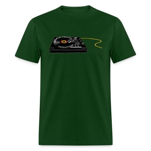 1/2 Couple T-Shirt Man - Men's T-Shirt