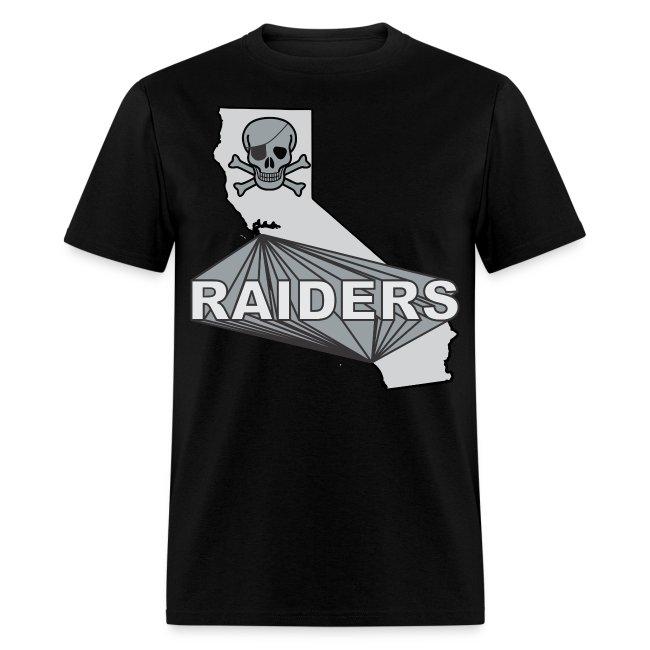 CA Raiders
