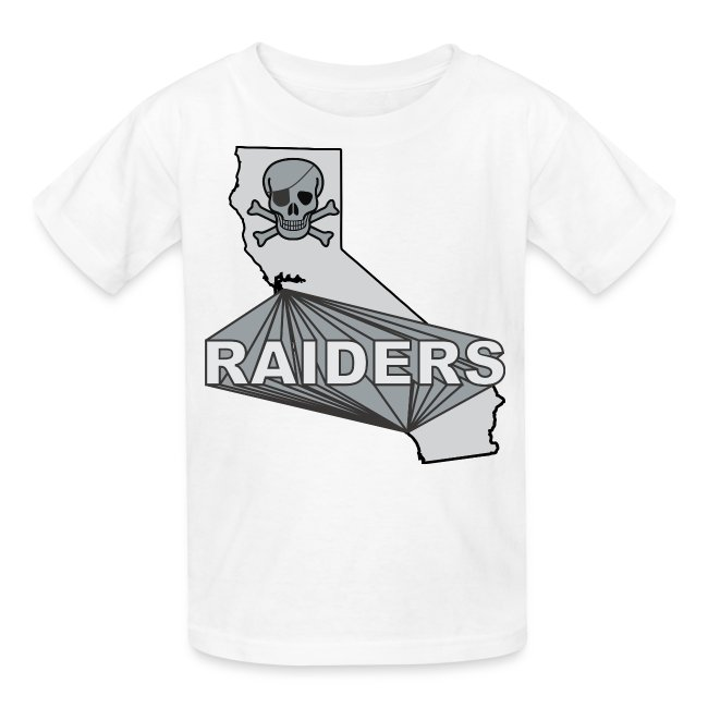 CA Raiders c