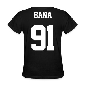 Bana1991 CNU - Women's T-Shirt