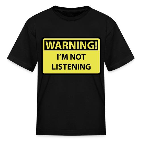 TNRkids - Kids' T-Shirt