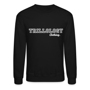 Trillology University SweatShirt - Crewneck Sweatshirt