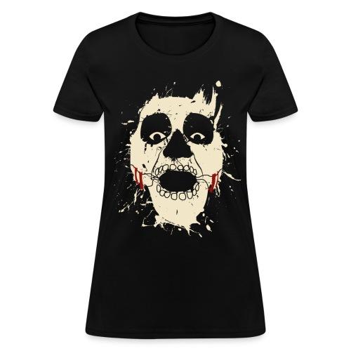 Voodoo - Women's T-Shirt