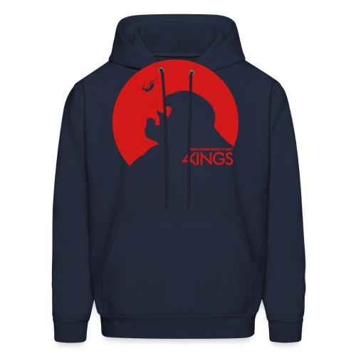 giant killer hoodie - Men's Hoodie