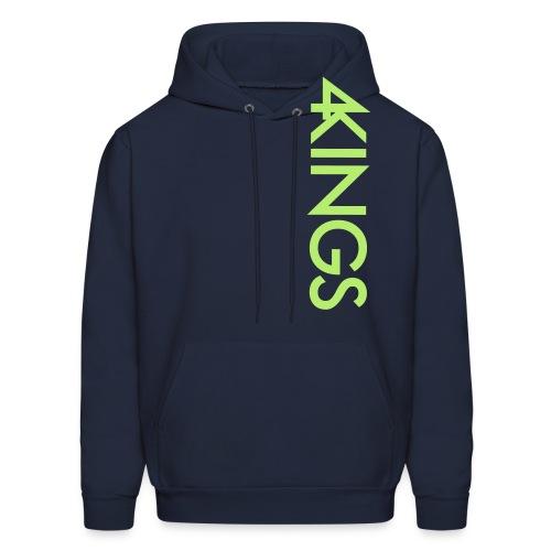 4kings hoodie - Men's Hoodie