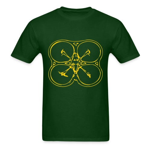 Quadcopter - Men's T-Shirt