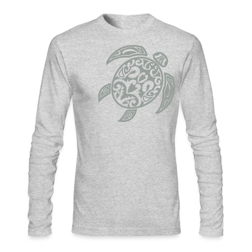 surf it - Men's Long Sleeve T-Shirt by Next Level