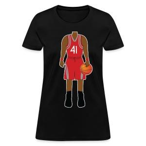 41 - Women's T-Shirt