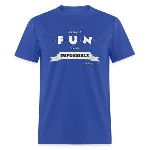 Men's Impossible - Men's T-Shirt
