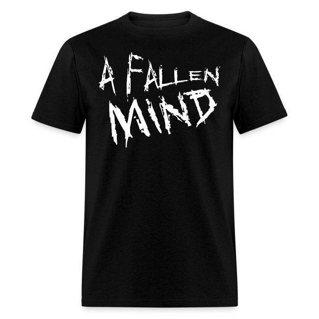AFM Grunge Logo T-Shirt