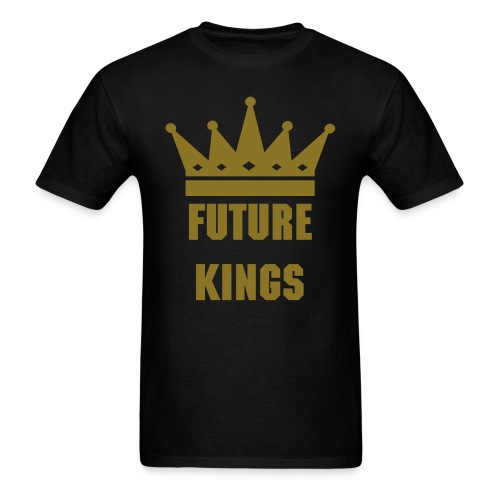 Future Kings Tee - Men's T-Shirt