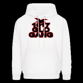 Chief Keef 1017 Glo Gang Hoodie ~ 185