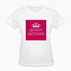 Gin O'Clock Queen Mother Women's T-Shirt