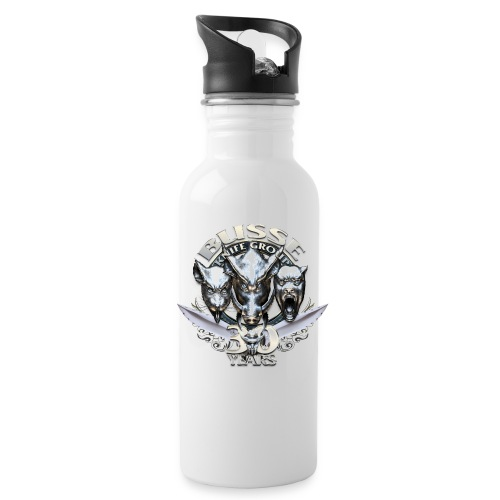 30th Anniversary Water Bottle - Water Bottle